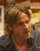 Sam Trammell is Michael Lancaster