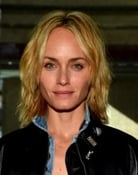 Largescale poster for Amber Valletta