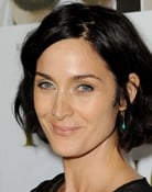 Carrie-Anne Moss isAurelia