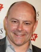 Largescale poster for Rob Corddry