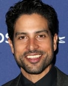Largescale poster for Adam Rodriguez
