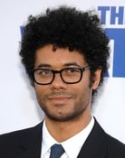 Largescale poster for Richard Ayoade