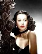 Largescale poster for Hedy Lamarr