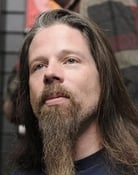 Largescale poster for Chris Adler