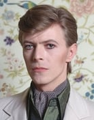 Largescale poster for David Bowie