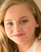 Madison Wolfe isBarbara Thorson