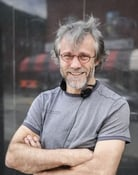 Jean-François Pouliot Picture