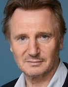 Largescale poster for Liam Neeson