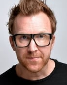 Largescale poster for Jason Byrne