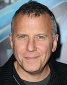 Largescale poster for Paul Reiser