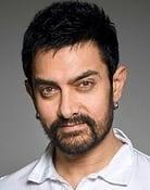 Aamir Khan isShakti Kumar
