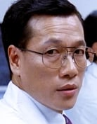 Lau Kong isMagistrate Lee Mo Chun