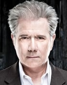 Largescale poster for John Larroquette