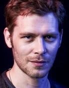Largescale poster for Joseph Morgan