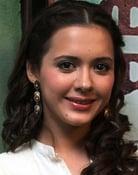 Isha Sharvani