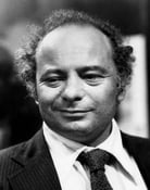 Largescale poster for Burt Young