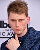 Machine Gun Kelly isNewt