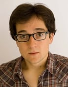 Largescale poster for Josh Brener