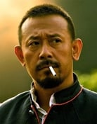 Jiang Wen is Baze Malbus