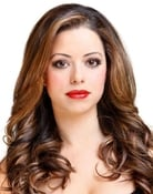 Largescale poster for Tina Barrett