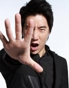 Jaycee Chan isOfficer Wai King Ho