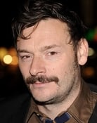 Julian Barratt isRichard Thorncroft