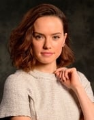 Largescale poster for Daisy Ridley