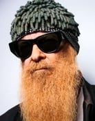 Largescale poster for Billy Gibbons