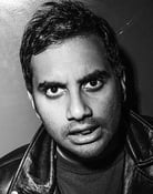Largescale poster for Aziz Ansari