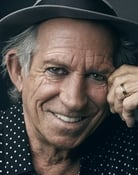 Keith Richards isHimself