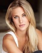 Rebecca Olson isRachel