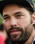 Tim Rozon isSam