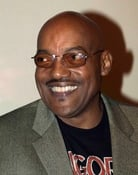 Largescale poster for Ken Foree
