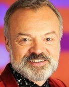 Largescale poster for Graham Norton