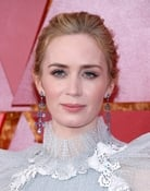 Largescale poster for Emily Blunt