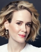 Largescale poster for Sarah Paulson