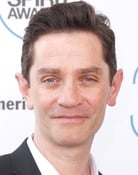 James Frain isSarek