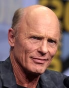 Largescale poster for Ed Harris