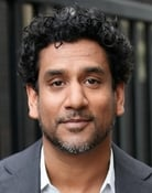 Naveen Andrews Picture