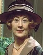 Joan Benham Picture