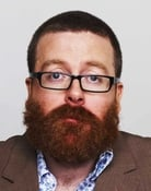 Largescale poster for Frankie Boyle