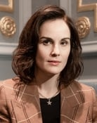 Largescale poster for Michelle Dockery