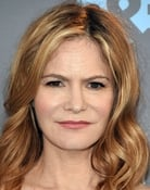 Jennifer Jason Leigh isLady Bird Johnson