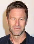 Largescale poster for Aaron Eckhart