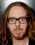 Largescale poster for Tim Minchin