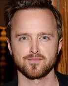 Largescale poster for Aaron Paul