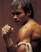 Largescale poster for Tony Jaa