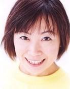 Junko Takeuchi isMimi (voice)