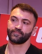 Largescale poster for Andrei Arlovski