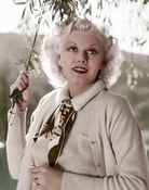Largescale poster for Jean Harlow